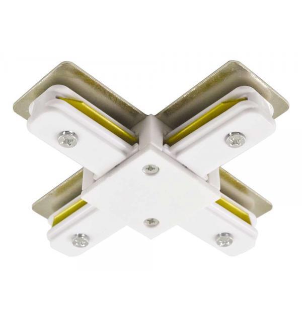 Коннектор для шинопровода (трека) Arte A110033
