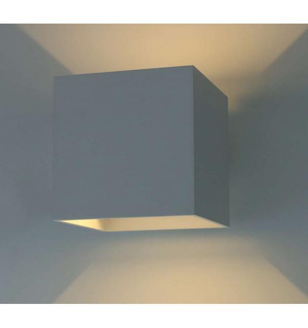 Светильник Arte A1414AL-1WH