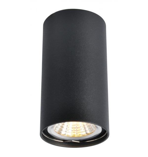 Светильник Arte UNIX A1516PL-1BK