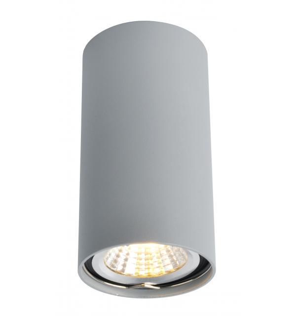 Светильник Arte UNIX A1516PL-1GY
