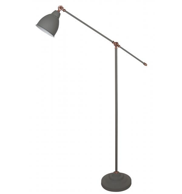 Светильник Arte BRACCIO A2054PN-1GY