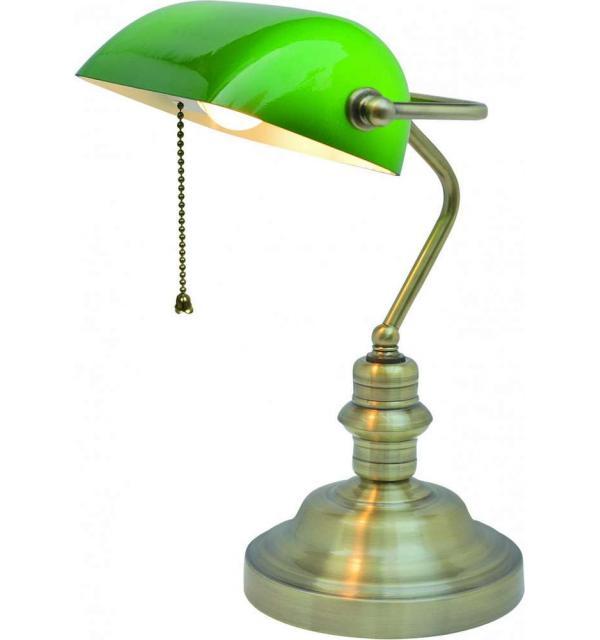 Светильник Arte BANKER A2492LT-1AB