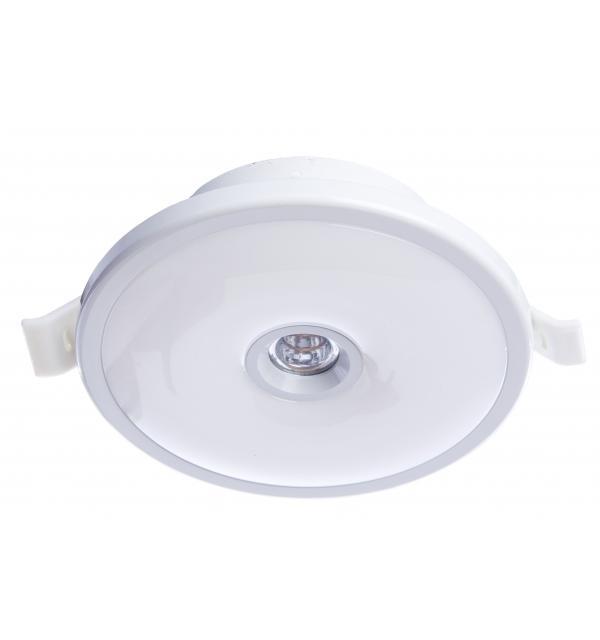 Светильник Arte VERSUS A2517PL-2WH