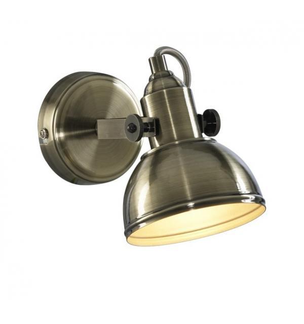 Светильник Arte MARTIN A5213AP-1AB