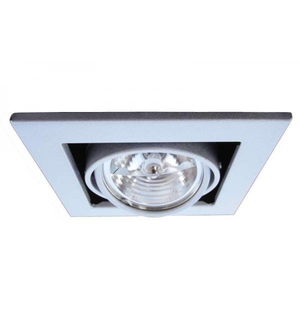 Светильник Arte TECHNIKA A5930PL-1SI