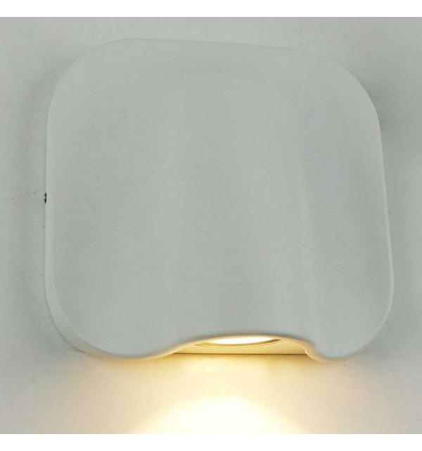 Светильник Arte LUPUS A8503AL-1WH