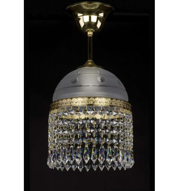 Светильник Artglass CASSANDRA I. POLISHED CE