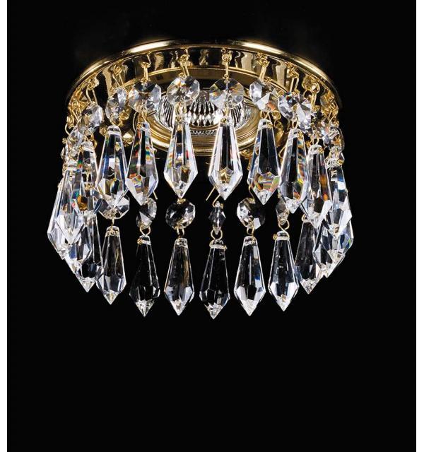 Светильник Artglass SPOT 03 CE