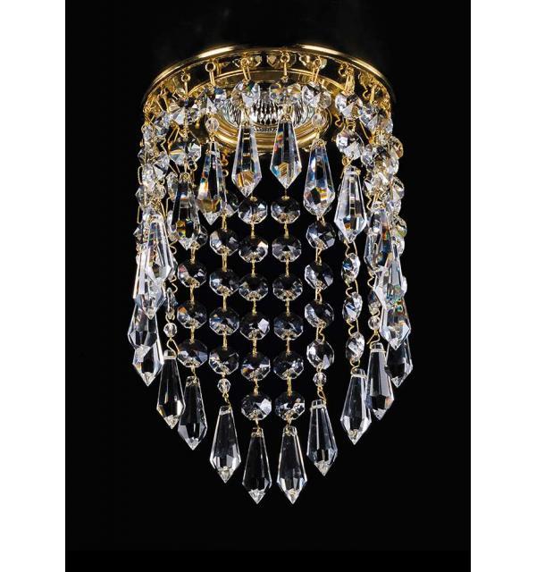 Светильник Artglass SPOT 04 CE