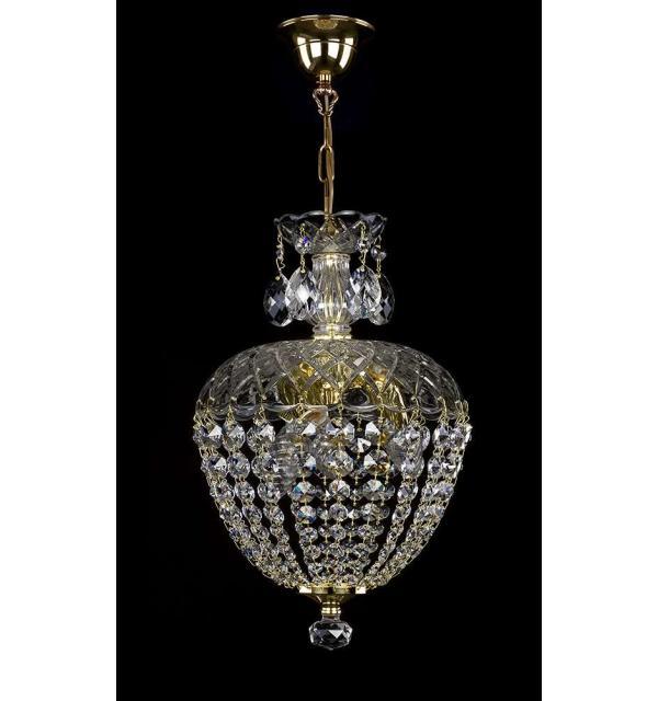 Светильник Artglass VIVIEN II. CHAIN CE