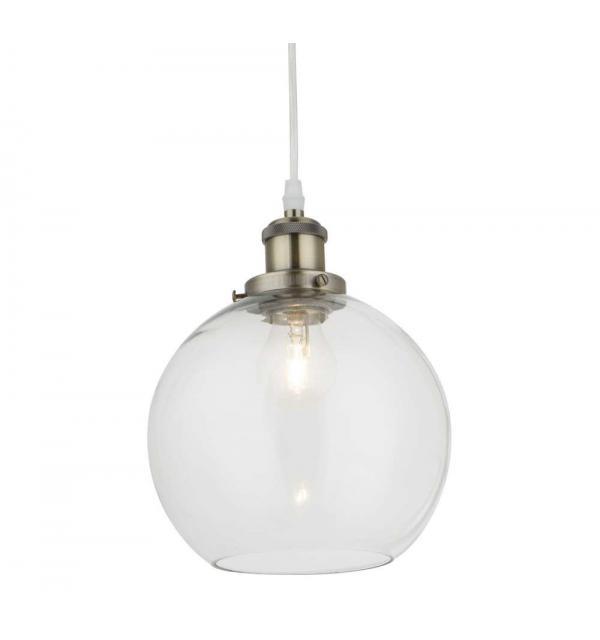 Светильник Divinare Denton 1736/17 SP-1