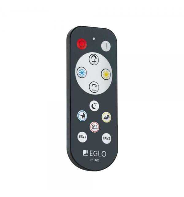 Пульт ДУ для управления системой умного света Eglo 33199