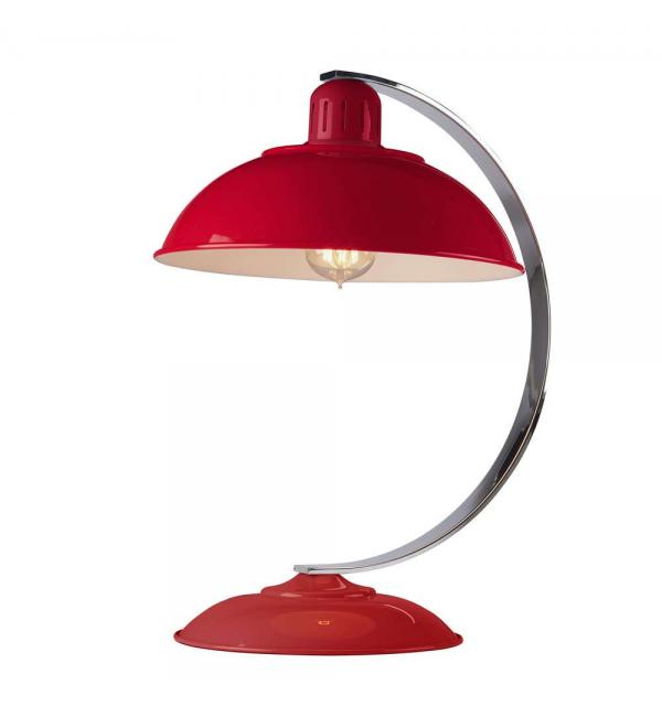 Светильник Elstead FRANKLIN RED