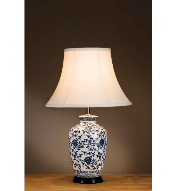 Основание для светильника Elstead LUI/BLUE G JAR