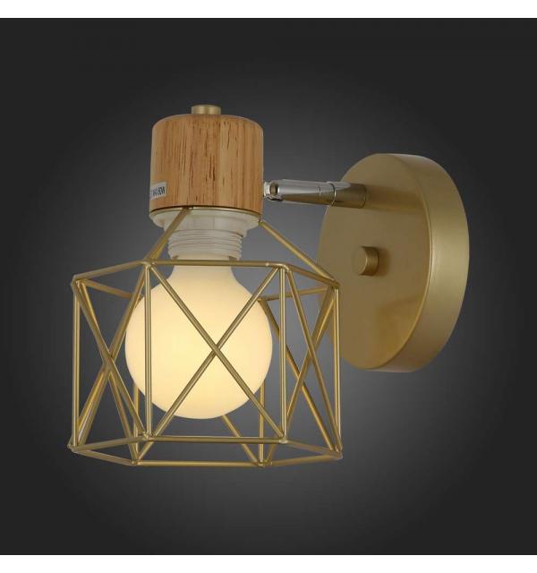 Светильник Evoluce STELITTO SLE110401-01
