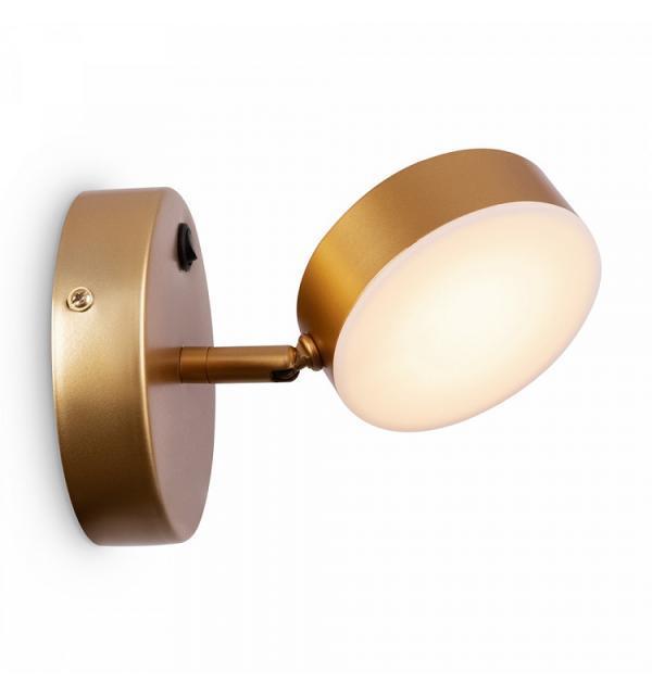 Светильник Freya Bit FR10009CW-L6MG
