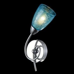 Светильник Freya FLASH FR5104-WL-01-BL (FR104-01-BL)