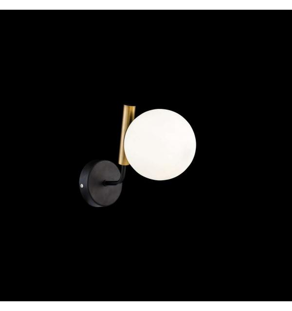 Светильник Freya PAOLINA FR5011WL-01B
