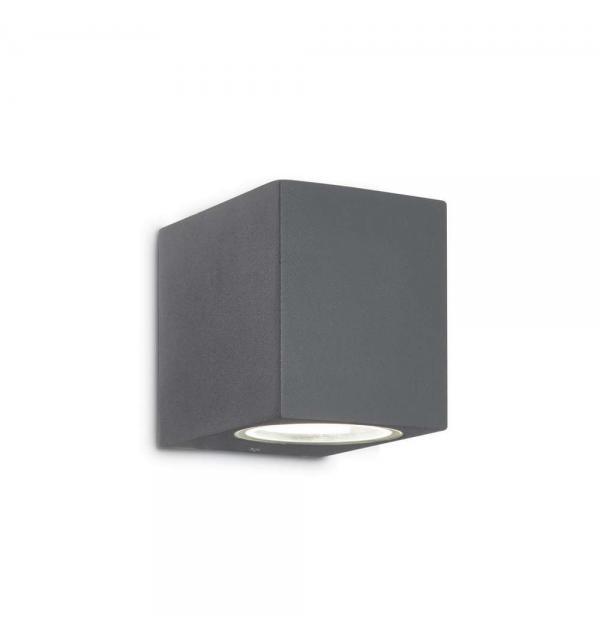 Светильник Ideallux UP AP1 ANTRACITE 115306