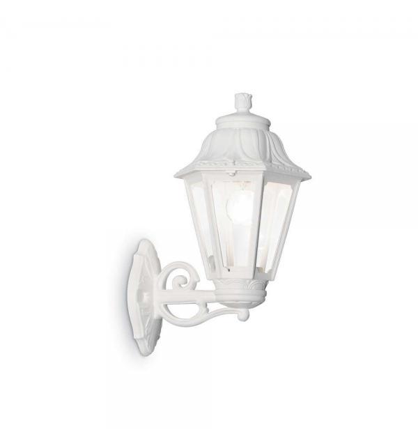 Светильник Ideallux ANNA AP1 BIG BIANCO 120423