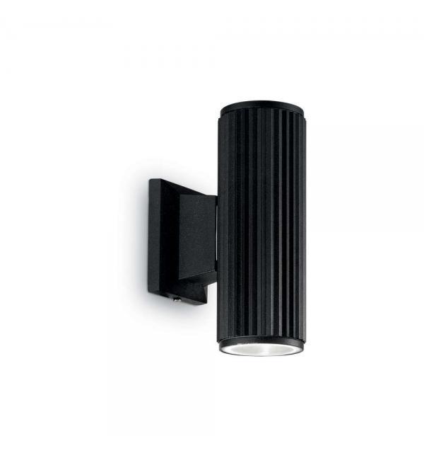 Светильник Ideallux BASE AP2 NERO 129433