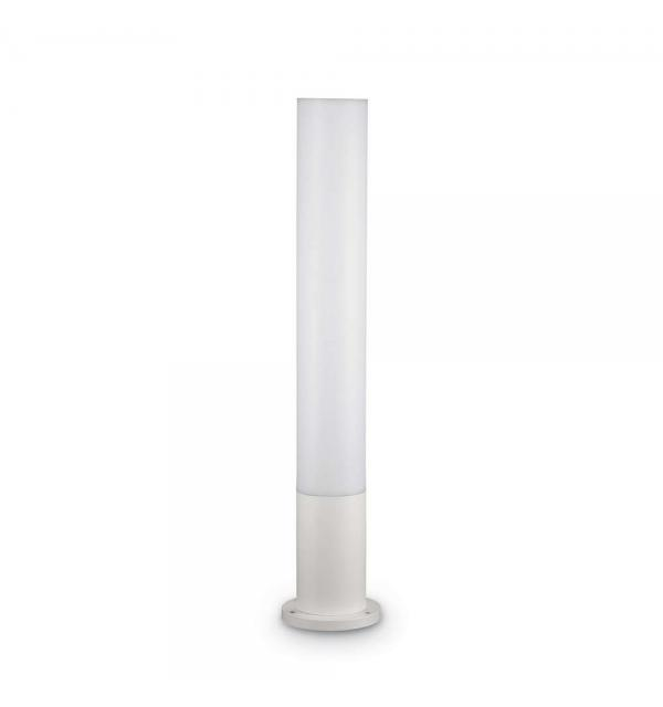 Светильник Ideallux EDO OUTDOOR PT1 ROUND BIANCO 135755