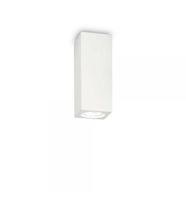 Светильник Ideallux TOWER PL1 SMALL SQUARE 155791