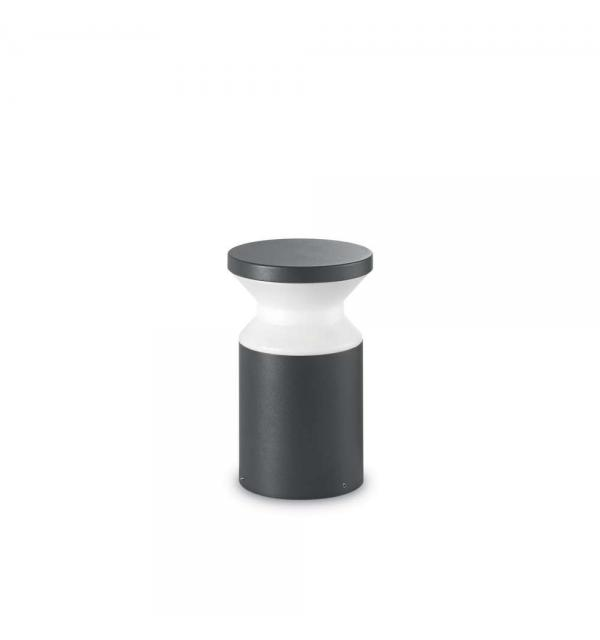 Светильник Ideallux TORRE PT1 SMALL ANTRACITE 158891