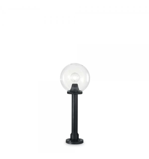 Светильник Ideallux CLASSIC GLOBE PT1 SMALL TRASPARENTE 187556