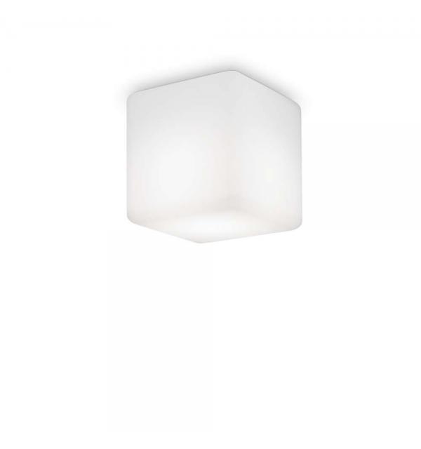Светильник Ideallux LUNA PL1 SMALL 213200