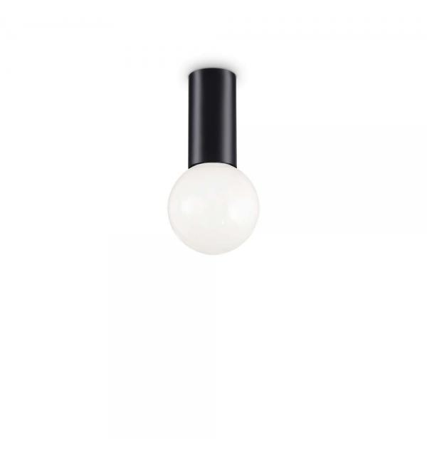 Светильник Ideallux PETIT PL1 NERO 232980