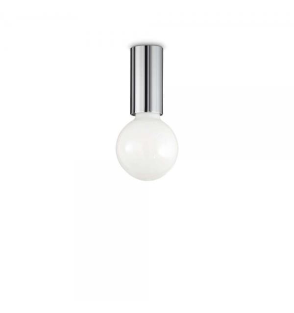 Светильник Ideallux PETIT PL1 CROMO 233017