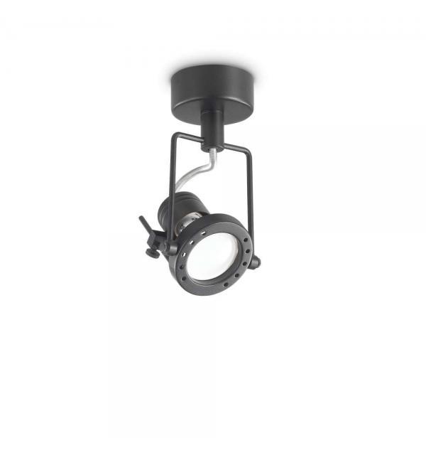 Светильник Ideallux SLIDE PL1 NERO 237039