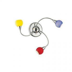 Светильник Ideallux TENDER PL3 COLOR 006543
