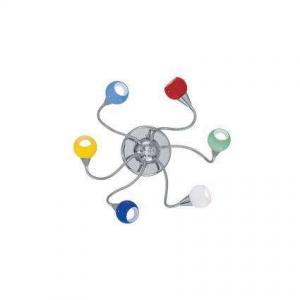 Светильник Ideallux TENDER PL6 COLOR 006550