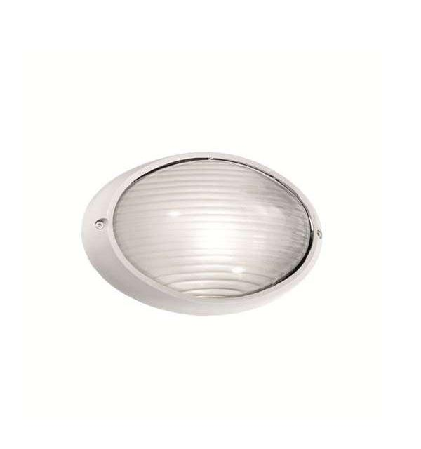 Светильник Ideallux MIKE-50 AP1 BIG BIANCO 066882