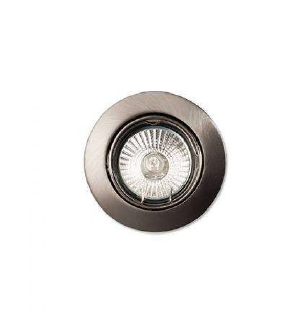 Светильник Ideallux SWING FI1 NICKEL 083148