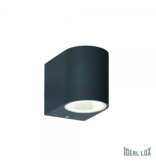 Светильник Ideallux ASTRO AP1 ANTRACITE 092157