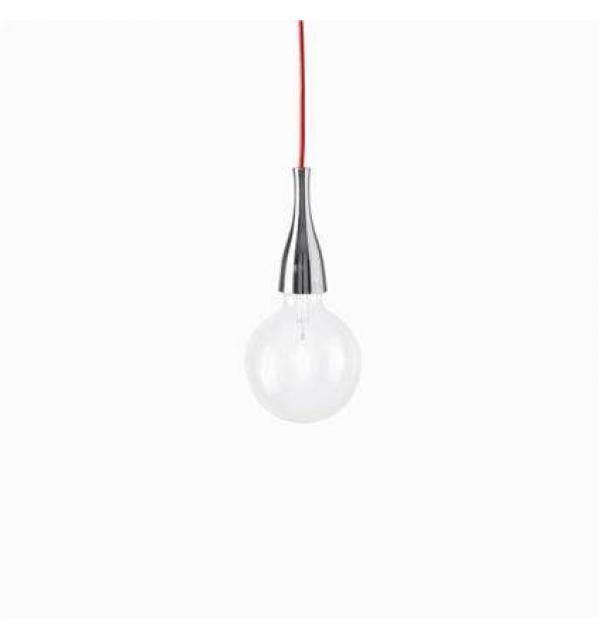 Светильник Ideallux MINIMAL SP1 CROMO 009384