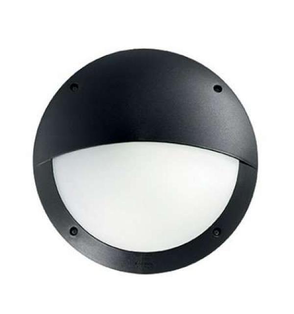 Светильник Ideallux LUCIA-2 AP1 NERO 096698