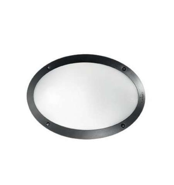Светильник Ideallux MADDI-1 AP1 NERO 096704