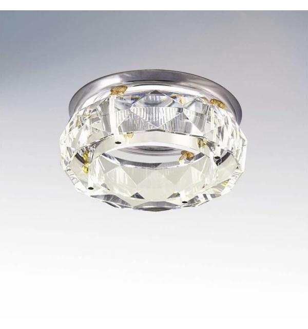 Светильники Lightstar CRYSTO 002122