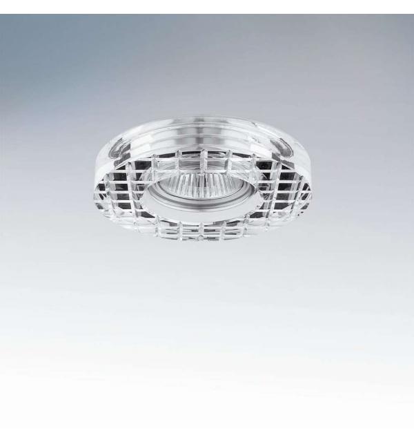 Светильники Lightstar FACETO CR 006310