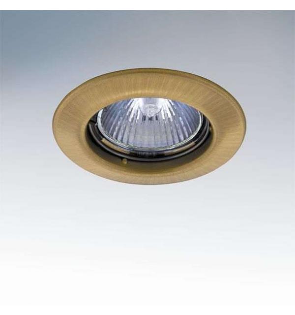 Светильники Lightstar TESO FIX 011073
