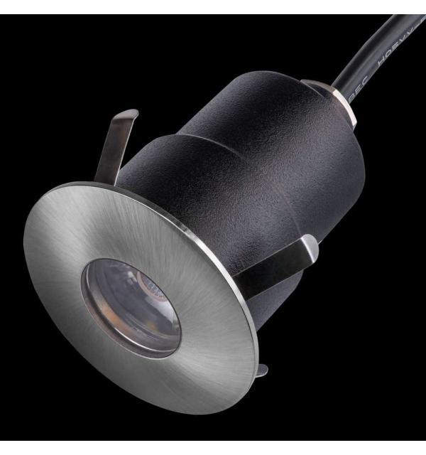 Трек двухконтактный однофазный Lightstar IPOGEO 384415
