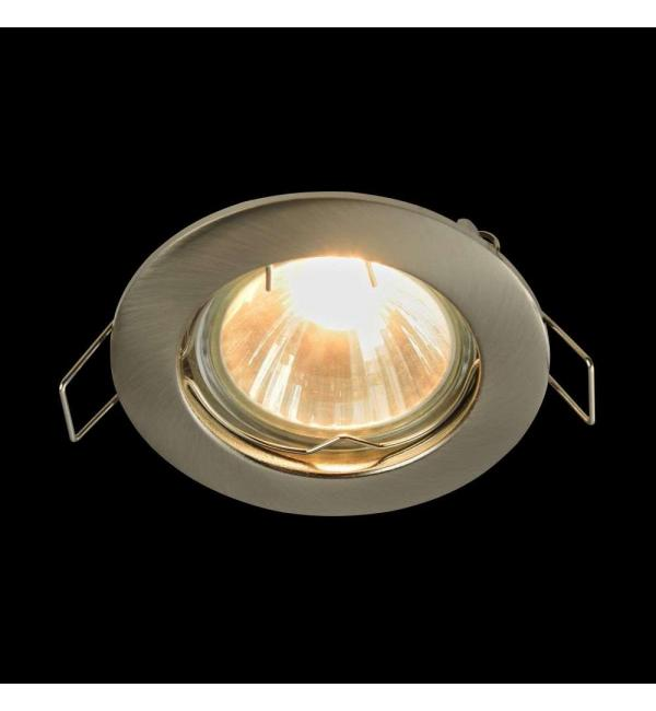Светильник Maytoni METAL DL009-2-01-N