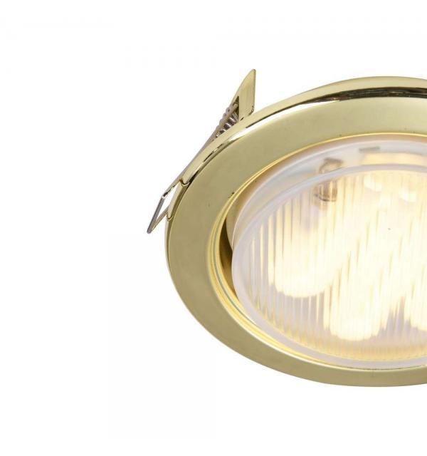 Светильник Maytoni METAL DL293-01-G