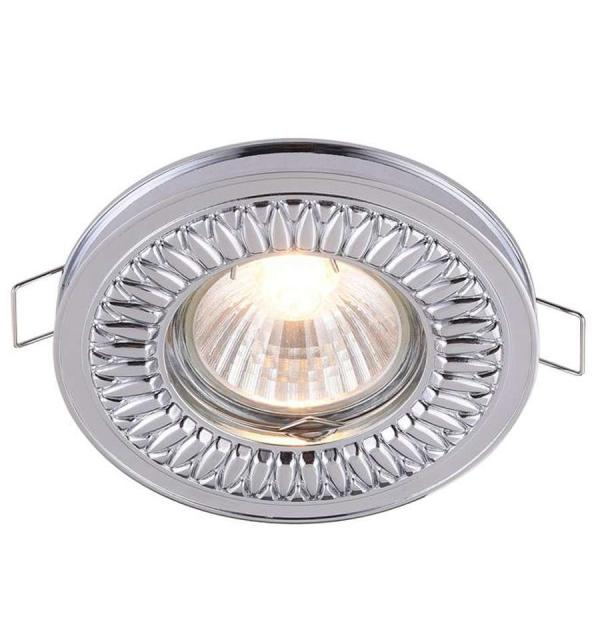 Светильник Maytoni METAL DL301-2-01-CH