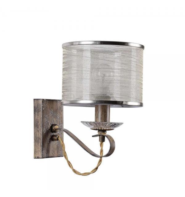 Светильник Maytoni CABLE H357-WL-01-BG