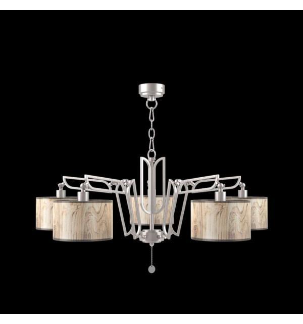 Светильник Maytoni Hightech 9 M1-05-SN-LMP-Y-6